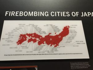 Firebombing Cities