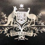 Australia Parliament Logo